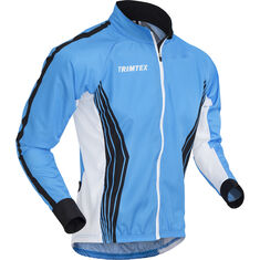 Team cycling jacket junior