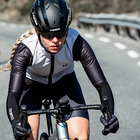 Venom cycling vest women`s