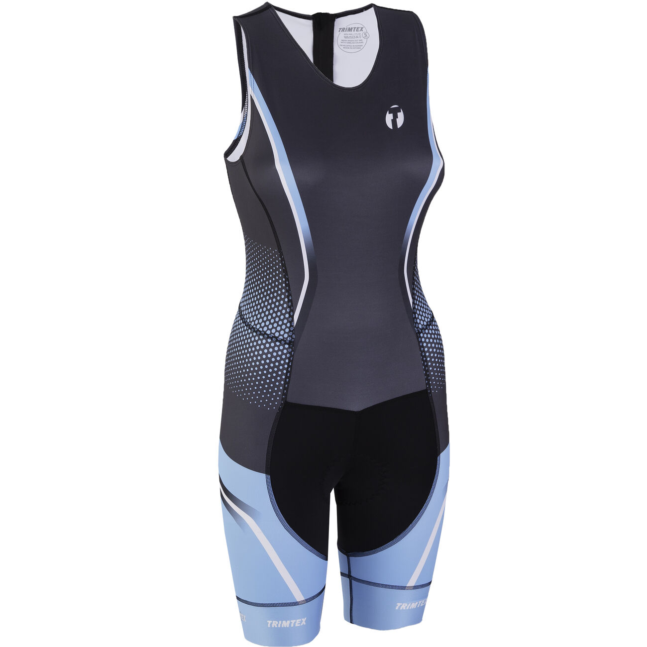 Triathlon ITU skinsuit women's