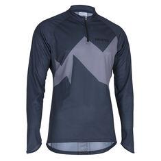 Rapid 2.0 orienteering LS shirt men's