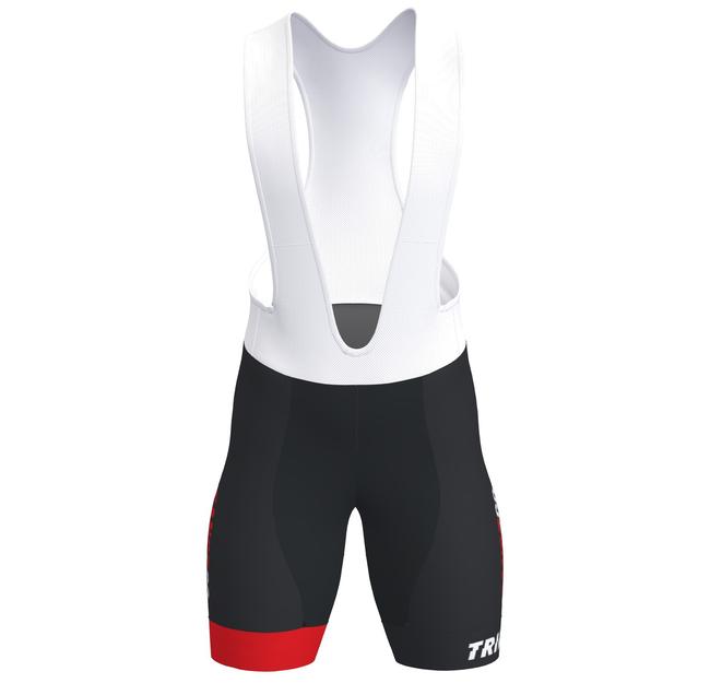 Sansego Vitric bib shorts men`s