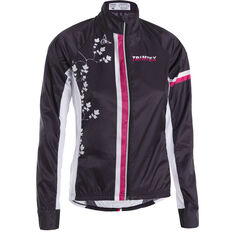 Elite lightweight bike jacket women's