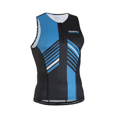 Triathlon singlet men`s