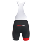 Sansego Vitric cycling bib shorts women`s