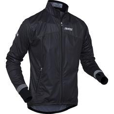 Instinct running jacket men's