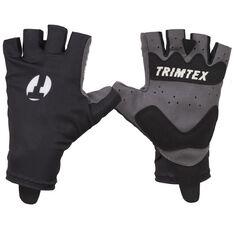 Elite Lycra Gloves Black S