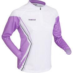 Rapid t-shirt long sleeves women's