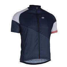 Team cycling shirt men's