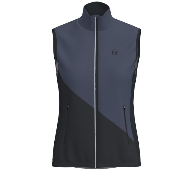 Ambition ski vest women's