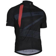 Team cycling shirt junior