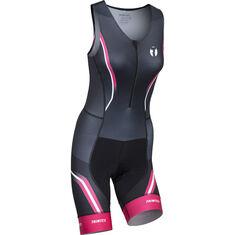 Triathlon Skinsuit Women