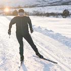 Ambition ski jacket women`s