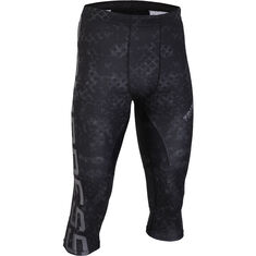Compress 3/4 tights mens - Revised
