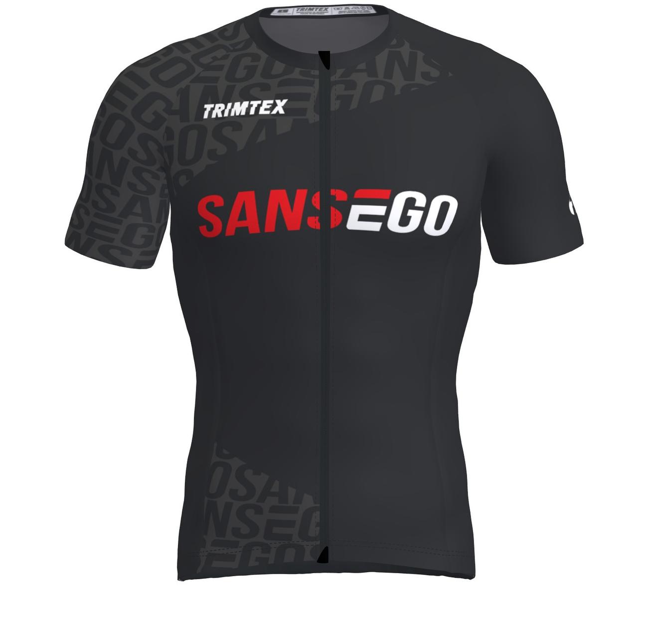 Sansego Vitric cycling shirt men`s