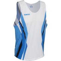 Run LZR Marathon singlet junior