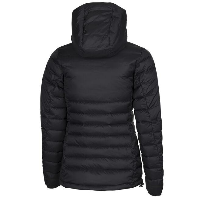 Storm Lightdown hoodie women`s