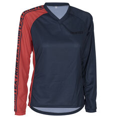 Enduro cycling shirt women's