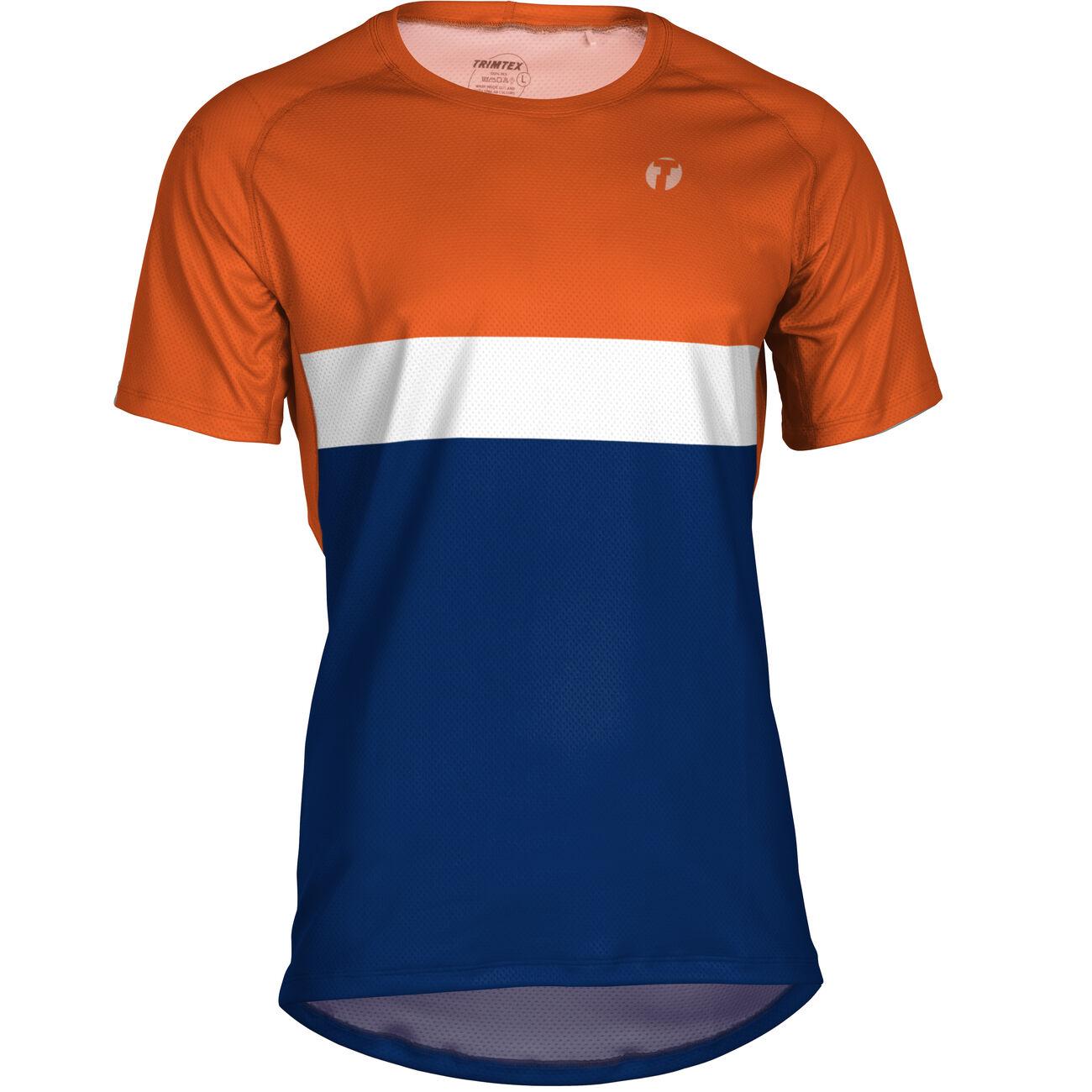 Run Re:Mind t-shirt men's