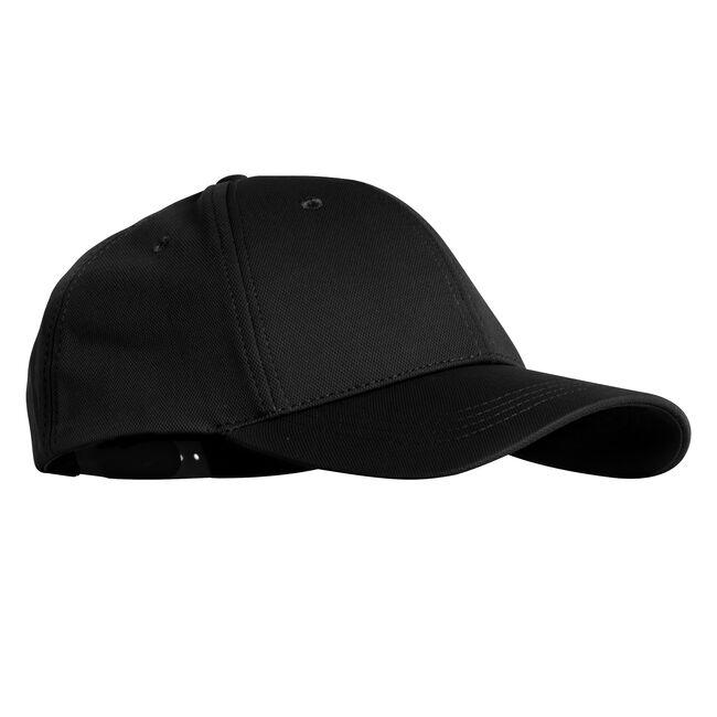 Podium cap