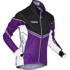 Elite thermo bike jacket women's