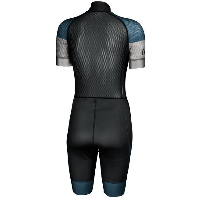 Ace short race suit women's
