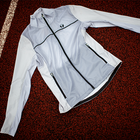 Fast running jacket women's