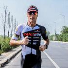 Sansego Aero Tri Speedsuit men's