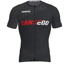 Sansego Vitric cycling shirt men`s