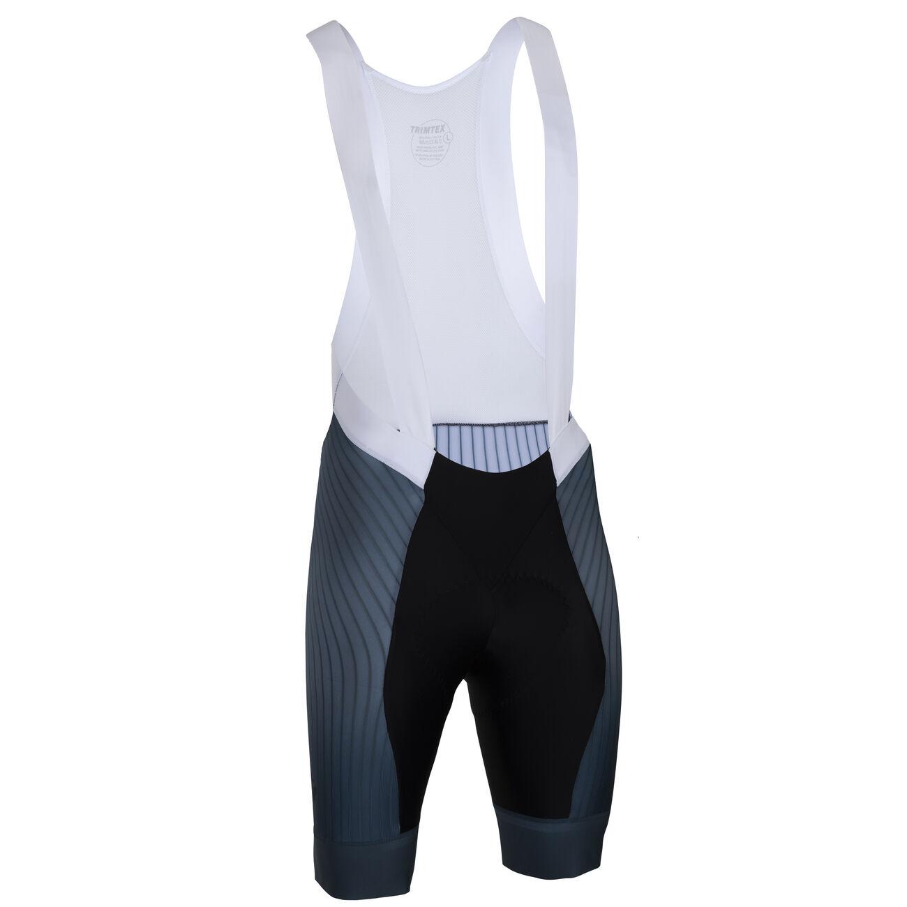 Aero 2.0 cycling bib shorts men's