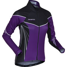 Elite thermo bike shirt women's